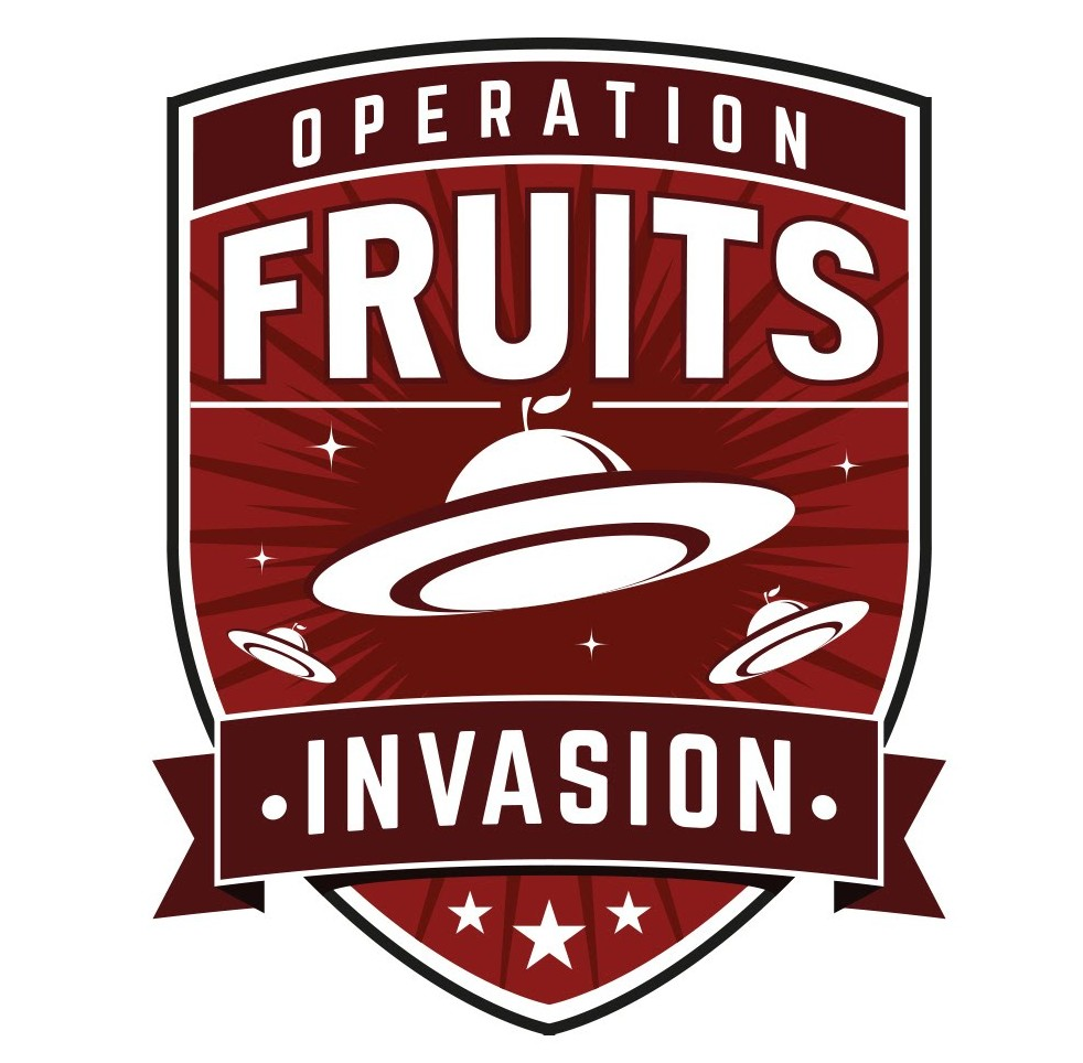 Festival Opération fruits Invasion