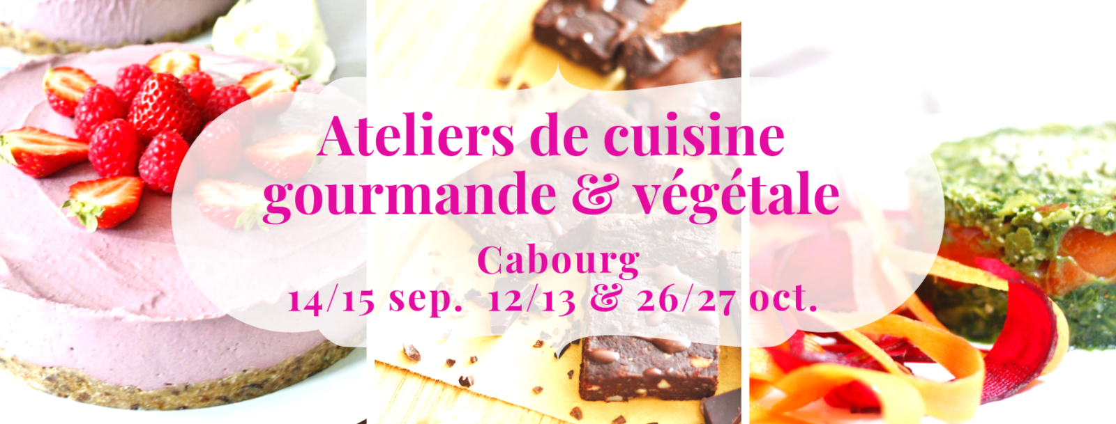Cuisinons ensemble en Normandie